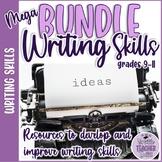 Writing Skills Mega Bundle for ESL Learners