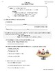 Writing Skills | Similes & Metaphors - 2 Printable Worksheets (Grades 3-7)
