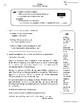 Writing Skills | Tone & Generalization - 2 Printable Worksheets (Grades 3-7)