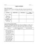 Writing Skills for High School History – Logical Analysis