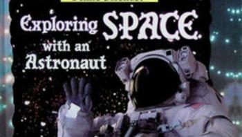 Writing Slides for Scott Foresman Reading Street: Exploring Space