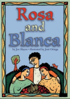 Writing Slides for Scott Foresman Reading Street: Rosa and Blanca