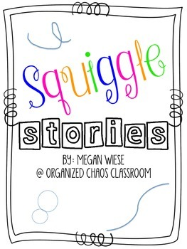 Writing Squiggle Stories