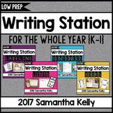 Writing Station Bundle