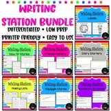 Writing Station BUNDLE!