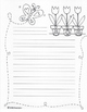 Writing Stationery Templates (Complete Year of Holidays)