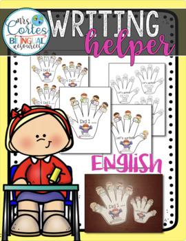 Writing Helper ENGLISH
