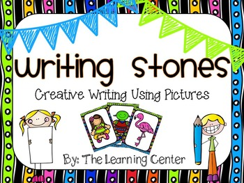 Writing Stones: Creative Writing with Pictures