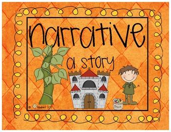 Writing Stories That Shine Thru A Child's Eyes!