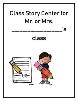 Writing Story Center