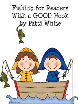 Writing Strategies: Goin' Fishin' for Good Hooks