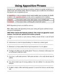 Writing Strategies | Lessons | Activities | Sentences & Paragraphs | Gr 9-10