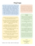 Writing Strategies for the Social Studies Classroom