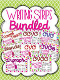 Writing Strips Sets 1 & 2 BUNDLED