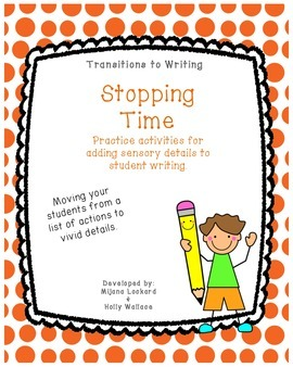Writing, Student Practice for Adding Meaningful Elaboration