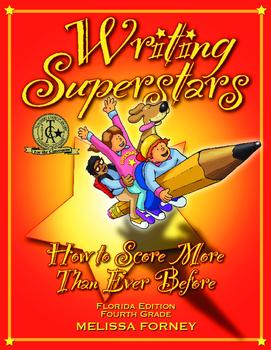 Writing Superstars: E-Book
