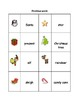 Writing Table/Literacy Centre Pack