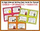 Writing Task Cards Bundle for the Year