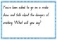 Writing Task Cards For Fast Finishers