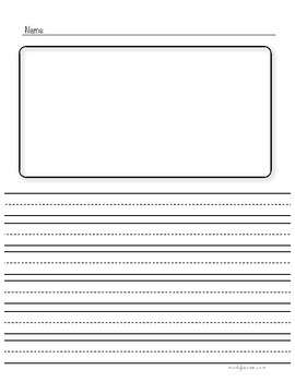 Writing Template Paper