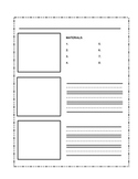 Writing Template for a How-To Book