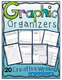 Creative Writing Graphic Organizers