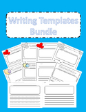 Writing Templates Bundle