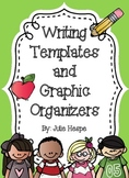 Writing Templates and Graphic Organizers