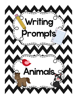 Writing Templates for writing paper folders