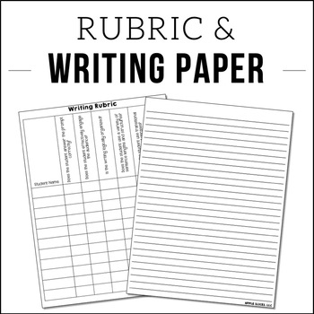 Writing Test Prep Bundle {For Upper Elementary}