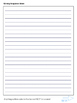 *BTSBONUS* Writing Prompts - PARCC, AIR & Smarter Balanced Assessment {Bundle}