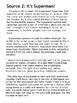 Paired Passages & Writing Prompt - PARCC, AIR & Smarter Balanced {Bundle}
