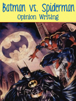 Paired Passages & Writing Prompt {PARCC, AIR & Smarter Balanced}