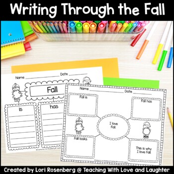 Writing Through the Fall