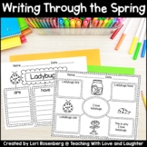 Writing Through the Spring