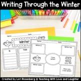 Writing Through the Winter