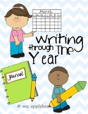 Writing Through the Year