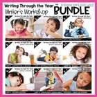 Writing Writers Workshop :Writing Through the Year Bundle  {CC Aligned}