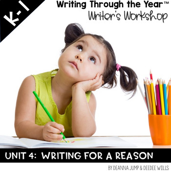 Writers Workshop :Writing Through the Year Unit 4