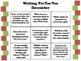 Writing Tic-Tac-Toe Center