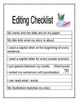 Writing Tool: Writer's Resource Book