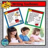 Writing Toolbox Bundle
