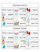 Writing Vocabulary Resource