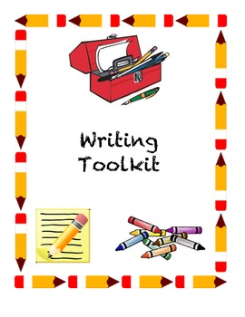Writing Toolkit