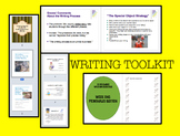 Writing Workshop Toolkit