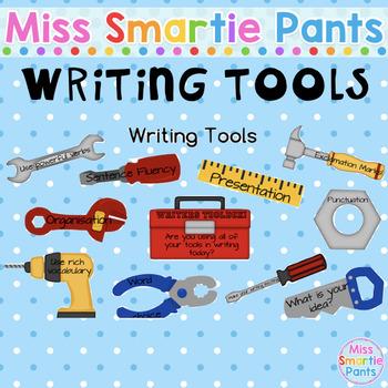Writing Tools!