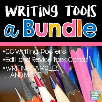 Writing Tools BUNDLE