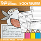 Australian Animals {Writing Papers & Toppers Bundle}