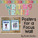 Writing Trait Posters for a Focus Wall