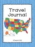 Writing: Travel Journal